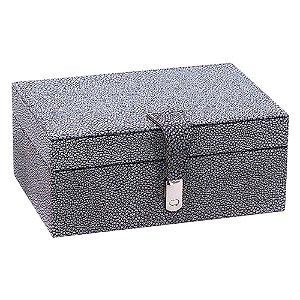 Caixa Arraia Azul