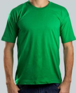 Camiseta Verde CM3037