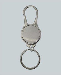Chaveiro Metal Anzol CM9421