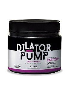Dilatador Pump Pre-Treino