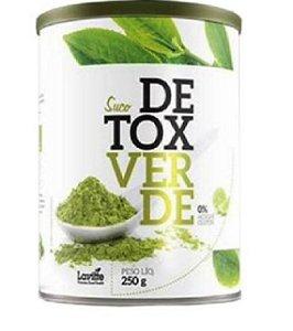 Sucos Detox- Verde