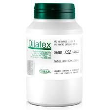 Dilatex c/152 Cápsulas - Power Supplements