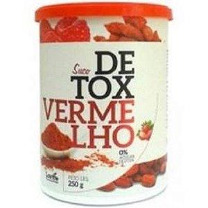 Sucos Detox- VERMELHO