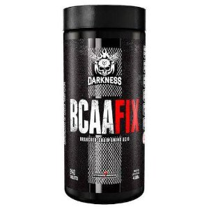 BCAA FIX  DARKNESS 240 CAPS