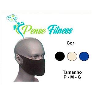 Mascara Proteção tecido  Basteriostático