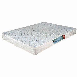Colchão para Cama de Casal D33 188x128x16cm Amonita Premium