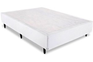 Base Cama-Box  Orthovida  Casal 138x28x188 - Confort