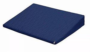 Travesseiro Anti-refluxo Adulto Terapêutico  60x62x14cm Orthovida