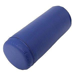 Rolo Posicionador Em Espuma Para Fisioterapia - 60x20cm - Orthovida