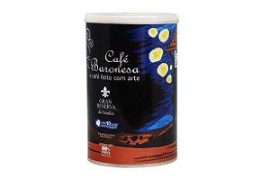 Café Baronesa Gourmet Gran Reserva da Família 10 Cápsulas Compatível com Nespresso