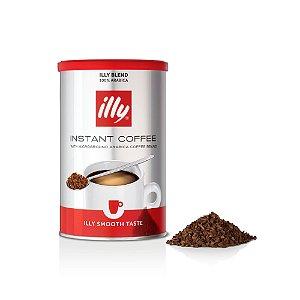 Café Illy Gourmet Solúvel 95g