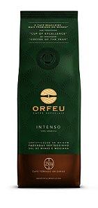 Café Especial Orfeu Intenso Torrado em Grãos 250g