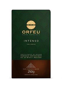 Café Especial Orfeu Intenso Torrado e Moído 250g