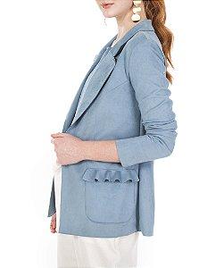 Blazer Sasha Azul Jeans