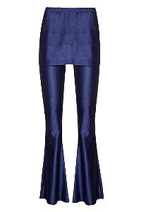 Calça Hortência Azul
