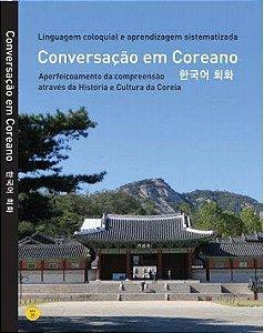 Livro: Conversação em Coreano