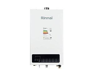 Aquecedor a gás Rinnai E15 GN - 15 litros