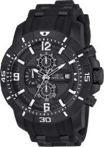 Relógio Invicta Pro Diver 24967 Original 50mm Aço Inoxidável VD57