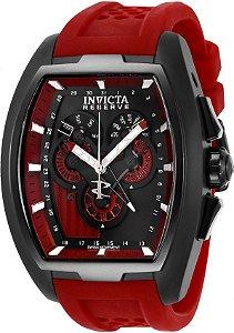 Relógio Invicta 27089 Reserve 47mm Movimento Suíço 5040.F