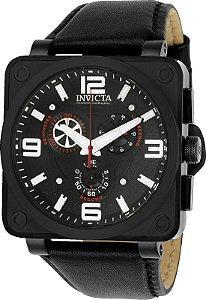 Relógio Invicta Corduba Mens 23555 Cronografo 46mm Aço Inoxidável