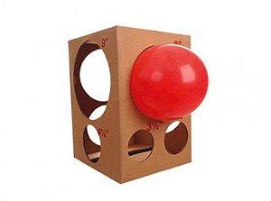 Caixa Medidora de Balões