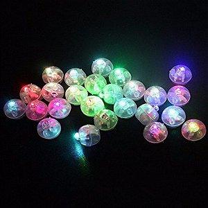 Bolinhas de Led para Balões