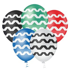 Balões de Chevron