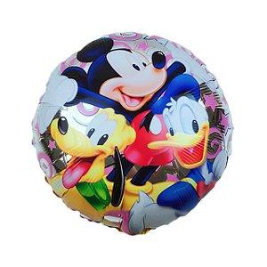 Balão Mickey e Amigos