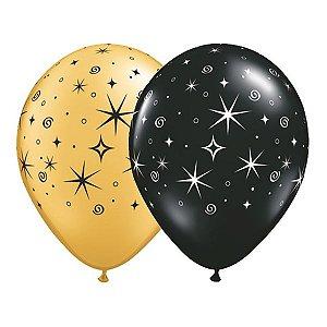 Balões de Brilhos