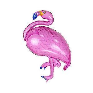 Balões de Flamingo