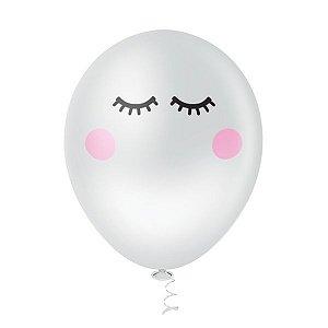 Balões de Olhinhos
