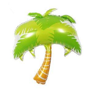 Balão Metalizado Palmeira
