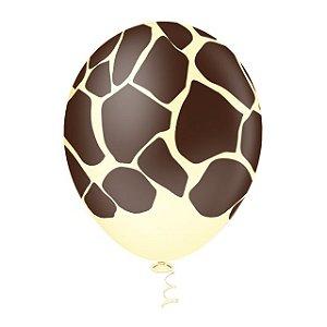 Balões de Girafa