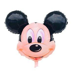 Balão Mickey Cabeça