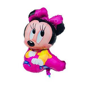Balão Minnie Baby