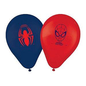 Balões Homem Aranha