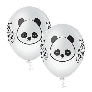 Balões de Panda
