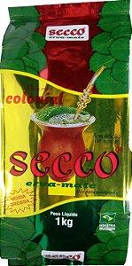 Erva Mate Secco Colonial