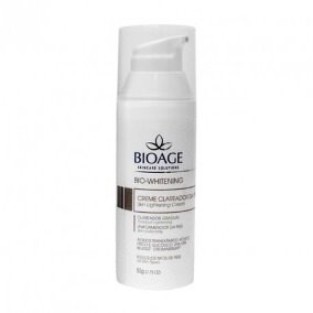 Bio-whitening Creme Clareador Bioage 30g
