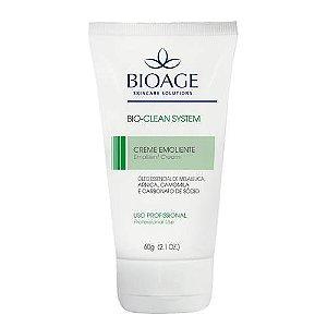 Bio-Clean System Creme Emoliente Bioage 60g