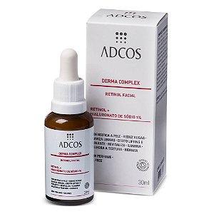 Derma Complex Retinol Facial Adcos 30ml