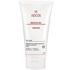 Reduxcel Abdômen Adcos 150g