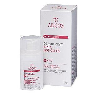 Gradual Complex Dermo Revit Área dos Olhos Adcos 15g