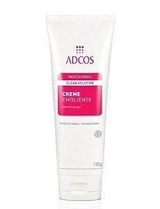 Clean Solution Creme Emoliente Adcos 120g