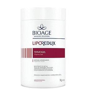 Lipo Redux Termogel Bioage 1kg
