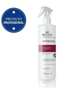 Lipo Redux Termospray Celulite Bioage 250ml