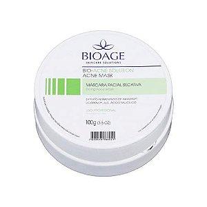 Acne Mask Bioage 100g