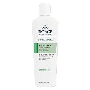 Bio-Clean System Trietanolamina Concentrada Bioage 500ml