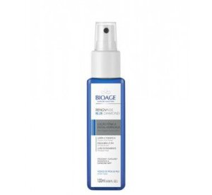 Renovage Blue Diamond Loção Tônica Antifadiga Bioage 120ml