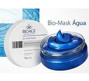Bio-Mask Água Máscara Hidratante Remineralizante Bioage
